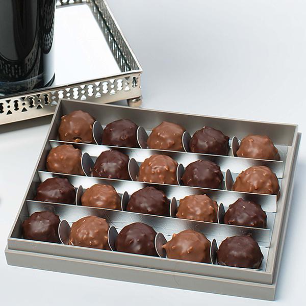 Cadeau Fête des mères - Chocolat