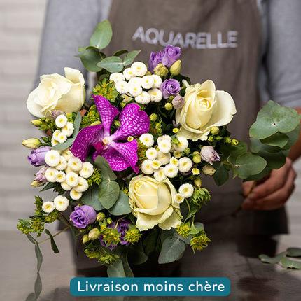 Bouquet petit prix